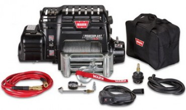 WARN Powerplant HP 9.5