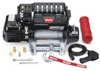 WARN Powerplant HP12